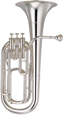 Yamaha YBH-301 S Bb- Baritonhorn