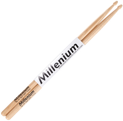 Millenium H5A Hickory Drumstick Holz