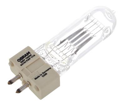 Osram T19 1000 W 230V