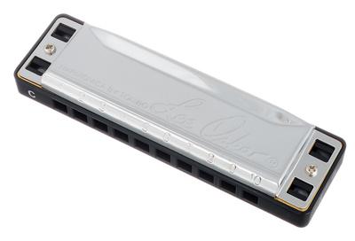 Lee Oskar harmonica