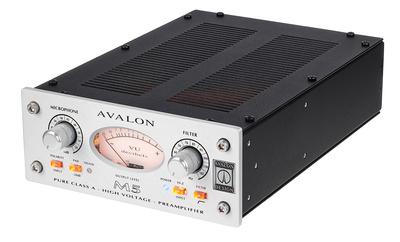 Avalon Preamp