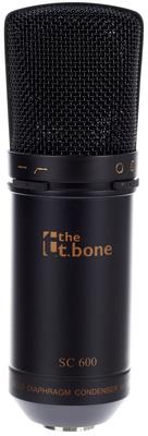 the t.bone SC 600