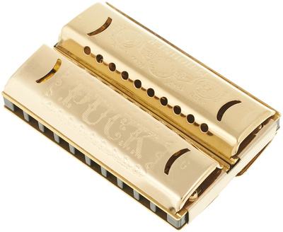 Hohner Double Side Puck C-G