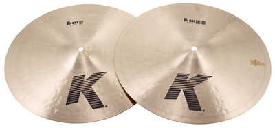 "Zildjian 14"" K-Series Hi-Hat"