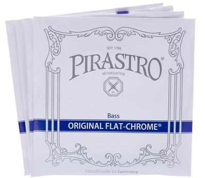 Pirastro Original Flat Chrome Cis5 Solo