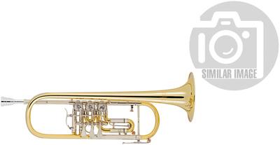 Cerveny CTR 501PRXT Bb-Trumpet