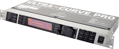 Behringer DEQ2496 Ultra-Curve Pro