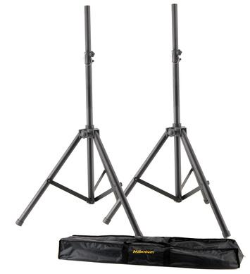 Millenium BS-2211B Boxenständer-Set