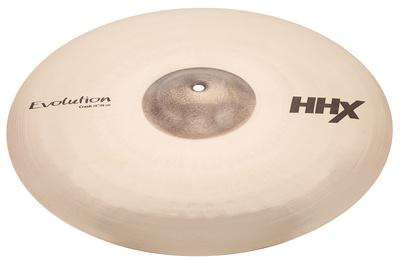 "Sabian 18"" HHX Evolution Crash"