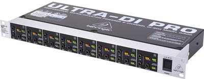 Behringer DI800 Ultra-DI Pro