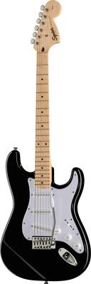 Fender Squier Affinity Strat MN BK