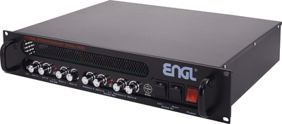Engl E 850/100 Power Amp