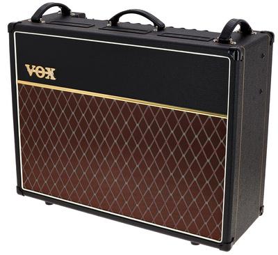 Vox AC30 C2X Blue Bulldog