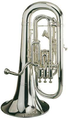 Willson 2950 TA Euphonium