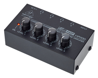 Behringer HA400