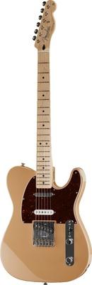 Fender Deluxe Nashville Tele MN HB