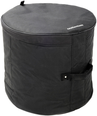 "Millenium 16""x16"" Classic Floor Tom Bag"