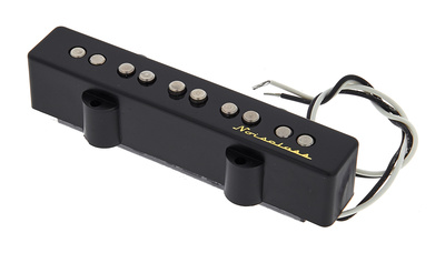 Fender Vintage Noiseless V Bridge