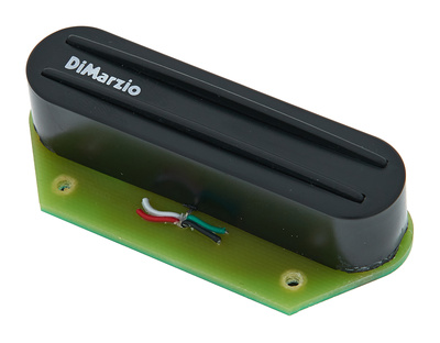 DiMarzio DP389 Tone Zone T BK