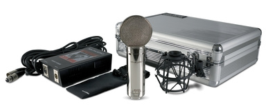 M-Audio Sputnik