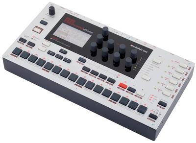 Elektron Monomachine SFX-60+ MKII BeatBox Synthesizer