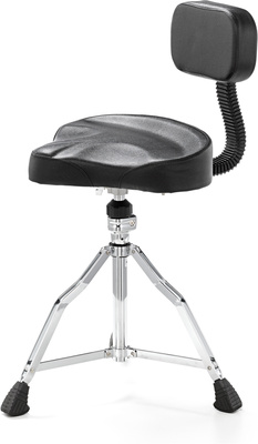 Millenium MDT5S-Pro Drum Throne Sattel