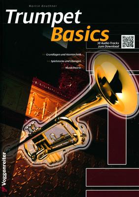 Voggenreiter Trumpet Basics