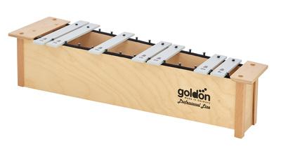 Goldon Soprano Metalophone 10105