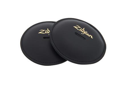 Zildjian Leather Pads for Marching Cymb