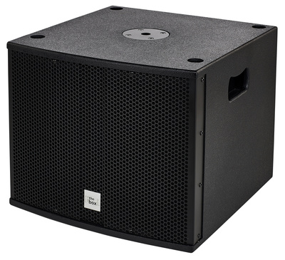 the box pro Achat 112 Sub A