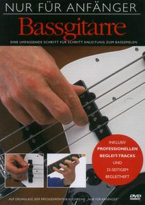 Bosworth Nur für Anfänger Bassgitarre