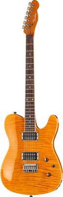 Fender Custom Telecaster FMT HH AM
