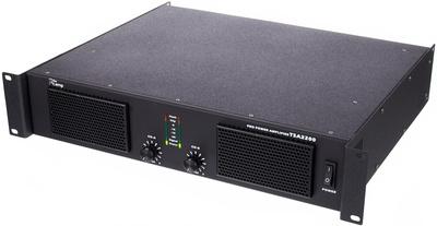 the t.amp TSA 2200