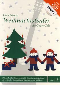 OHardy Music Weihnachtslieder (CD/ DVD)