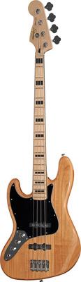 Fender Squier Vin.MOD.Jazz NT LH