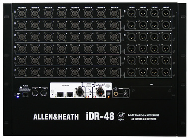 Allen & Heath iDR48