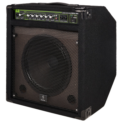 Harley Benton HBW-80 Bass Combo