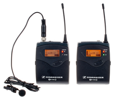 Sennheiser EW 122-P G3 / E-Band