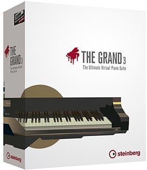 Steinberg The Grand 3 EDU