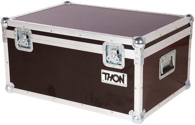 Thon Case 6x LED PAR 56 kurz