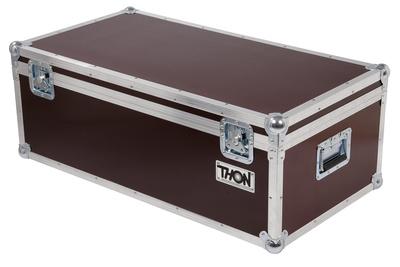 Thon Case 8x LED PAR 56 Short