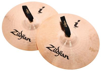 """Zildjian 14"""" ZBT Band"""