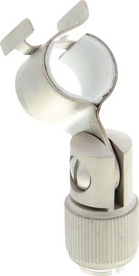 Oktava MK-012 Microphone Clamp Silver
