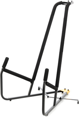 Hercules Stands HC-DS-590B Double Bass Stand