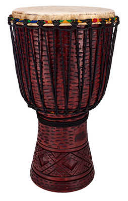 Afroton AD S03L Djembe Leopard Design