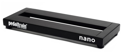 Pedaltrain Nano