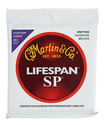 Martin Guitars SP Lifespan MSP 7050