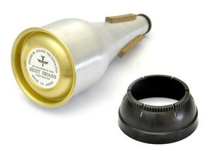 Best Brass Cup Trumpet Mute