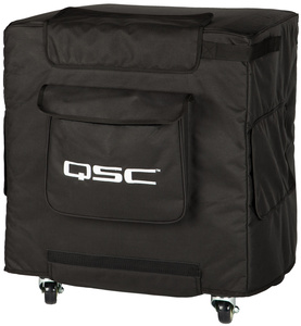 QSC KW 181 Cover