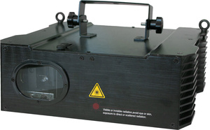 Laserworld CS-2000 RGB